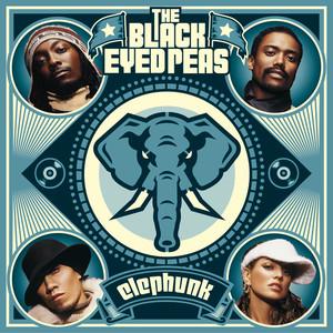 Elephunk Albumcover