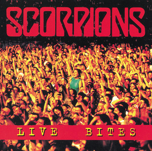 Scorpions Heroes Don't Cry cover