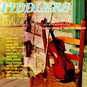 Fiddler's Hall Of Fame album