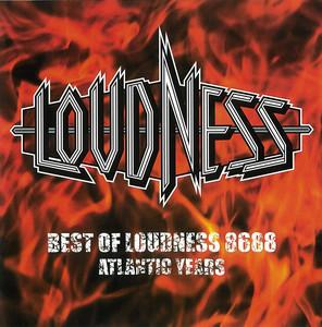 Best of Loudness 8688 Atlantic Years album
