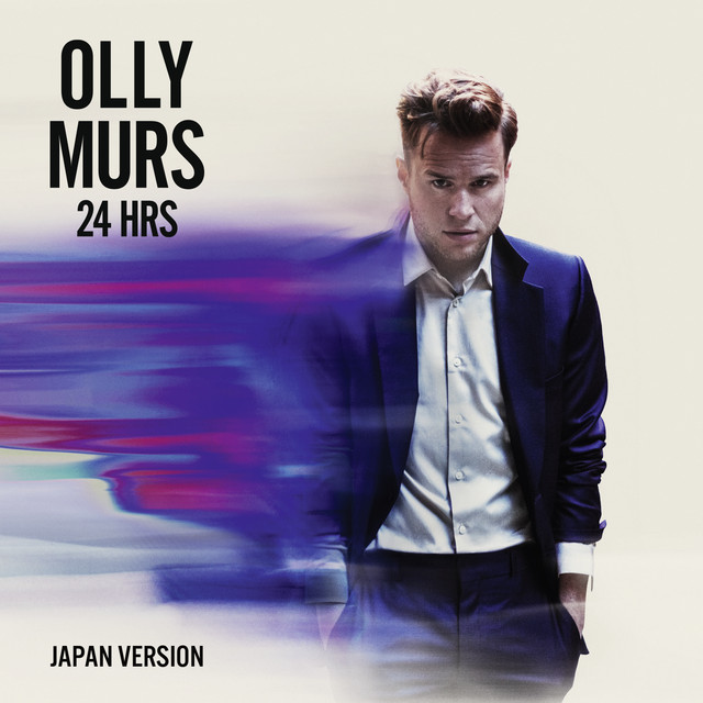 24 HRS (Deluxe) [Japan Version]