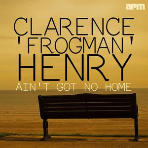 Ain't Got No Home album