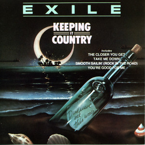 Keeping It Country album