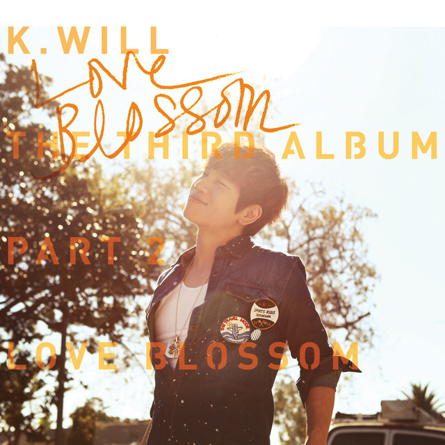 The 3rd Album Part.2 'Love Blossom'