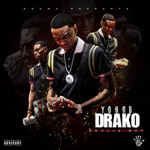 Young Drako album