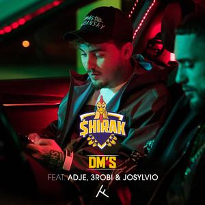 DM's (feat. Adje, 3robi & Josylvio) Albümü