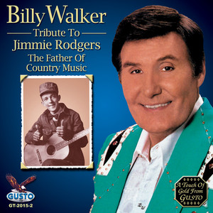 Tribute To Jimmie Rodgers album