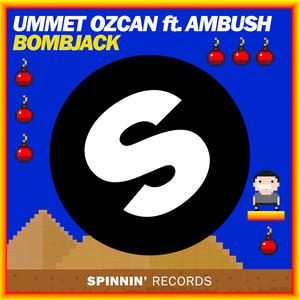 Bombjack Albümü