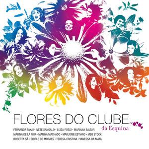 Marina Machado, Milton Nascimento Nuvem cigana cover