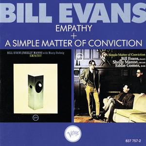 Empathy / A Simple Matter of Conviction album