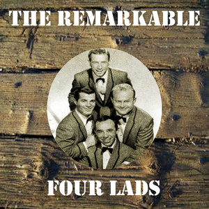 The Remarkable Four Lads album