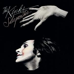 Sleepwalker Albumcover