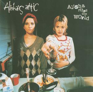 Alisha Rules the World album