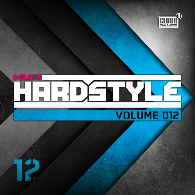 Slam! Hardstyle, Vol. 12