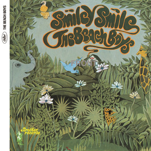 Smiley Smile album