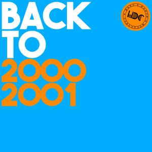 Feel The Rush - BK's Nukleuz Remix cover art