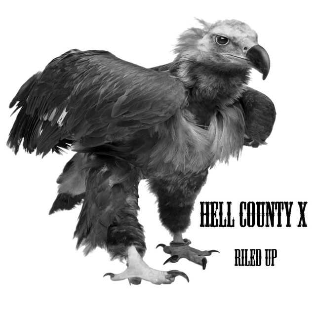 Hell County X