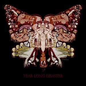 Year Long Disaster