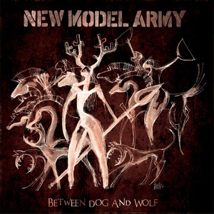 Between Dog and Wolf album