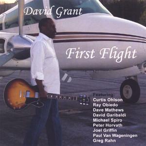 First Flight album