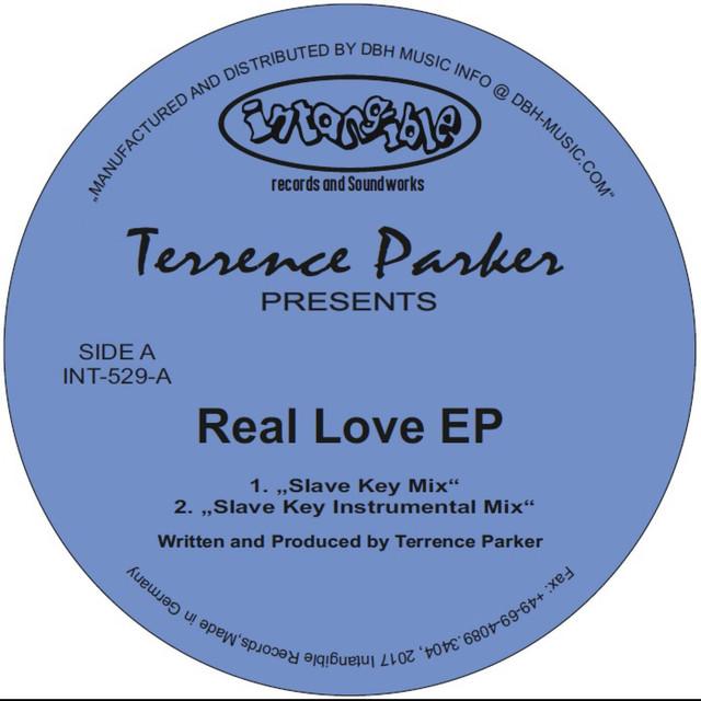 Real Love EP