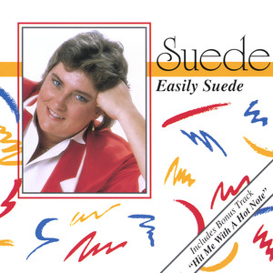 Easily Suede album