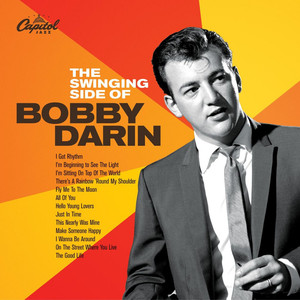 Bobby Darin Make Someone Happy cover