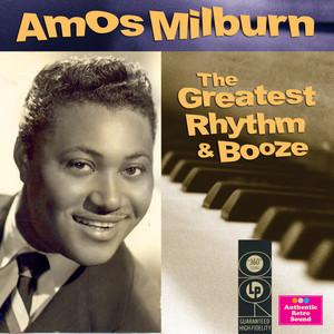 The Greatest Rhythm & Booze Collection album