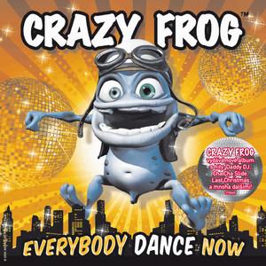 Everybody Dance Now album