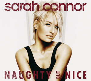 Naughty But Nice Albumcover