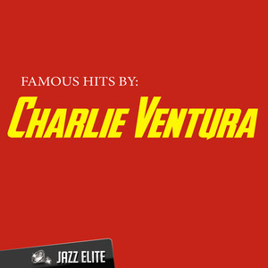 Charlie Ventura How High the Moon cover