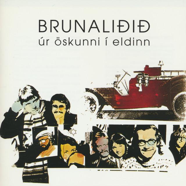 Brunaliðið