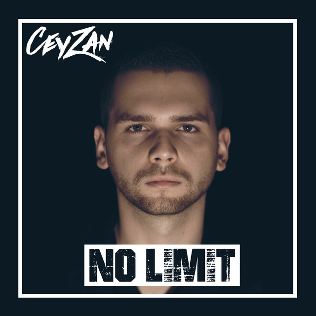 Album cover for No Limit by Ceyzan