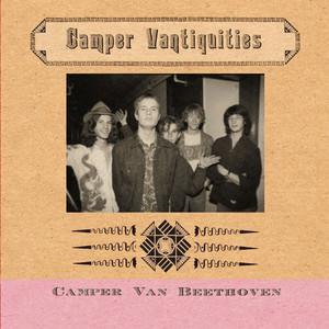 Camper Vantiquities album