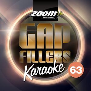 Zoom Karaoke Countdown (In the Style of Beyonce) [Karaoke Version] cover