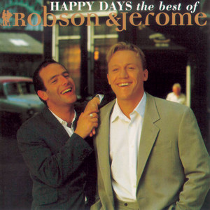 Robson & Jerome, Nigel Wright, Dave Ford What Becomes Of The Broken Hearted cover