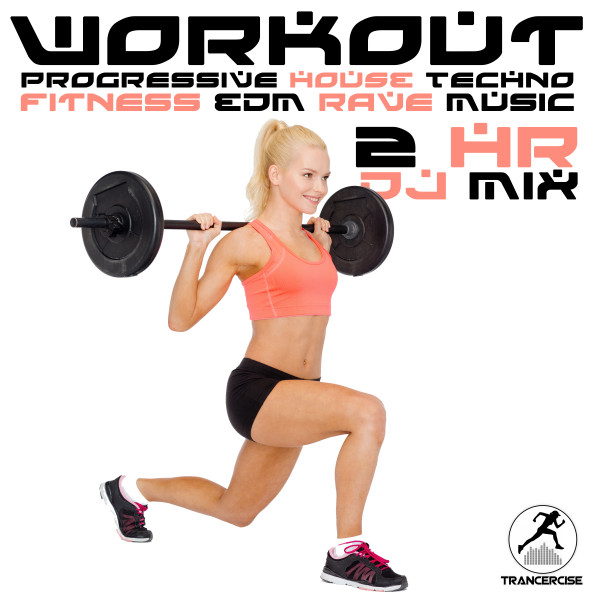 Grab Your Partner, Pt  4 - 120 BPM Workout Music Prog House