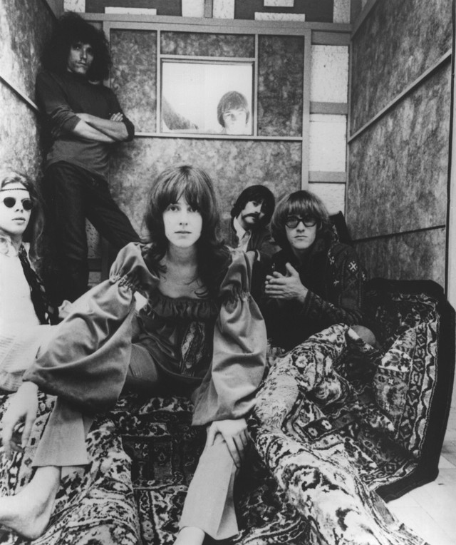 Photo Jefferson Airplane