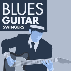 Blues Guitar Slingers album