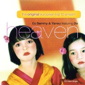 Heaven Albumcover