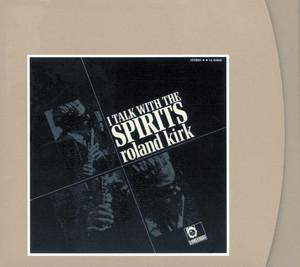 I Talk With the Spirits album