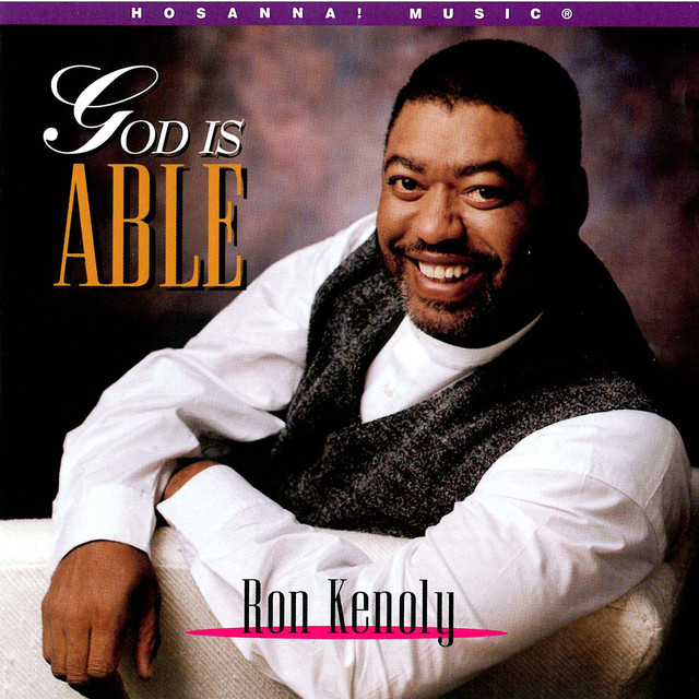 God Is Able (Trax)