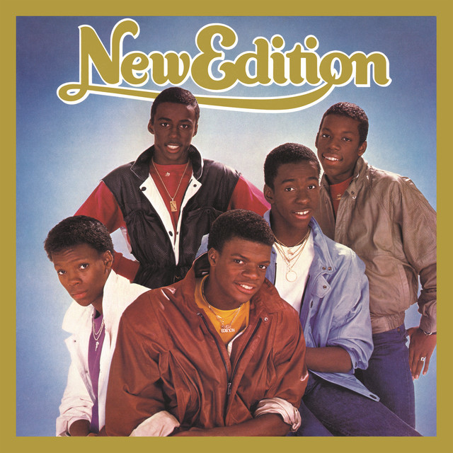 New Edition Expanded By New Edition On Spotify