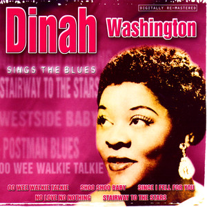 Dinah Washington Sings the Blues