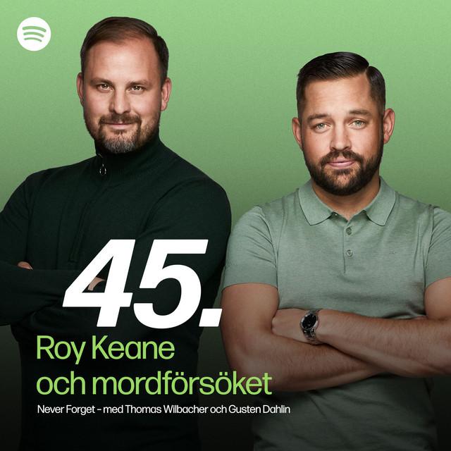 Roy Keane och mordförsöket