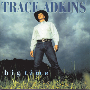 Trace Adkins The Rest of Mine cover