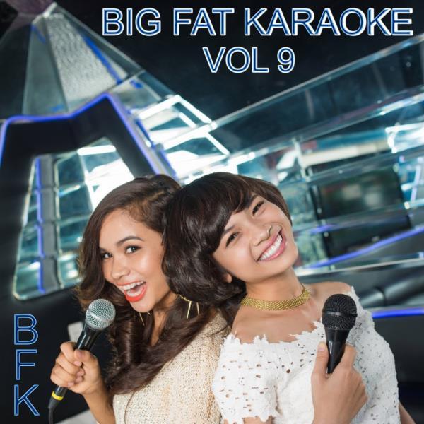 I will never love again karaoke