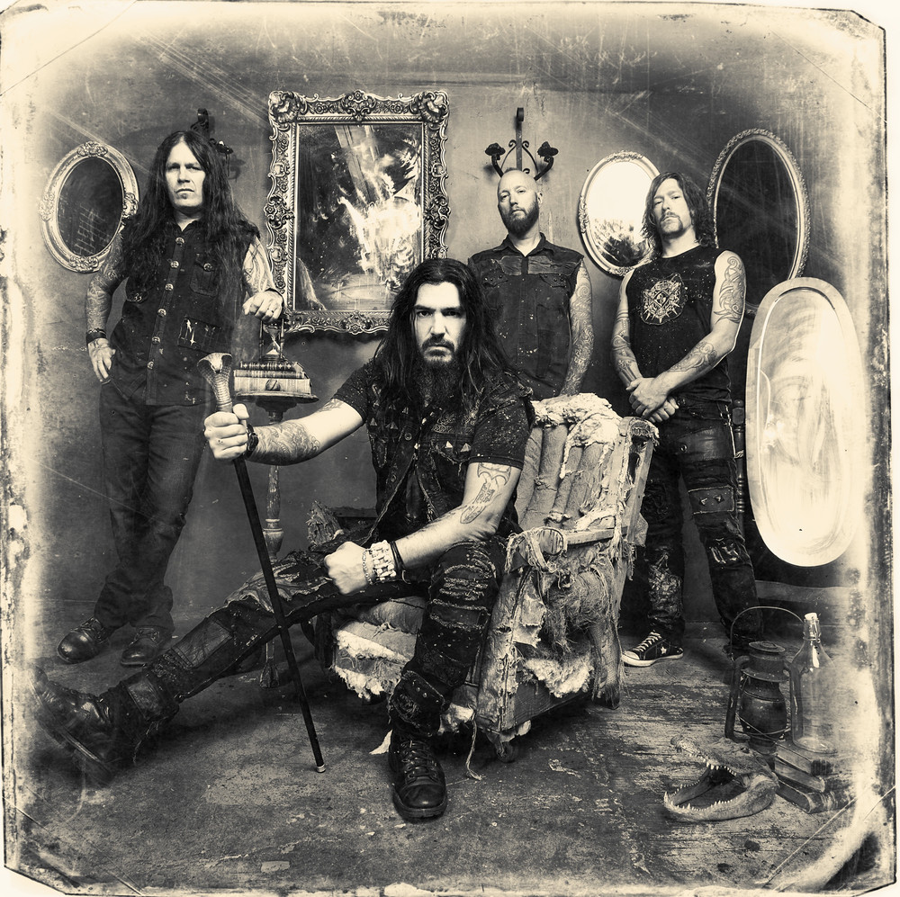 Machine Head news