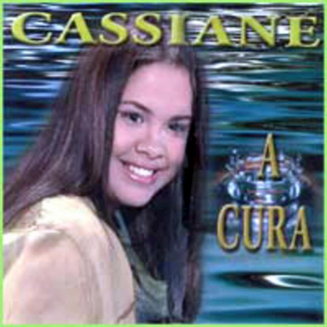 cd a cura de cassiane play back