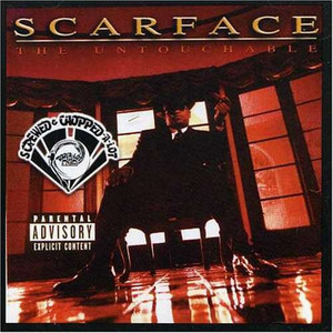 Scarface Daz Dillinger Money Makes the World Go Round cover